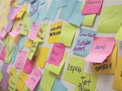 Workshop – Sosiale Medier