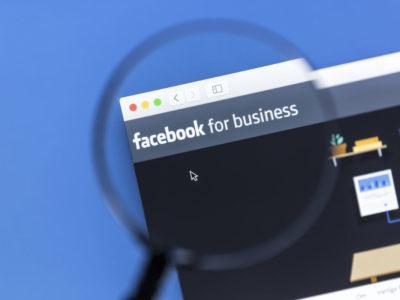 Kurs i annonsering på Facebook